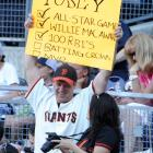 Buster Posey still has some items on his To-Do List.