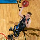 Wolters was responsible for 27.2% of his team's field goals in the 2011-12 season.