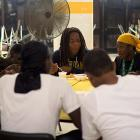 Underdogs: Malcolm X Shabazz HS