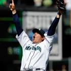 Safeco Field became a popular place for memorable pitching outings in 2012. After Phillip Humber's perfect game and the Mariners' tag-team no-hitter against the Dodgers, the ever-popular Hernandez came out and dominated Tampa Bay