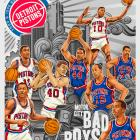 An Artistic Look at the NBA