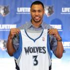 When Brandon Roy retired in December 2011 at the age of 27, it appeared to be the end of a once-promising career for the chronically injured Trail Blazer. Seven months after his retirement, the Timberwolves announced that they would give Roy another chance in the NBA. Roy said he thinks his knees will be ready for this season. Minnesota is hoping he is right.
