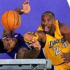 """""""You always have to be on edge,"""" Kobe Bryant once said. """"You always have to take every practice, every game, like it is your last."""" Bryant is someone who practices what he preaches. While he has seemingly injured every part of his body during his 16-year career, the Lakers superstar never seems to let up. He has the championship rings to prove it, but still wants more."""