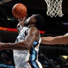 Few players have the non-stop energy of Grizzlies shooting guard Tony Allen. Allen averaged 1.8 steals per game each of the past two seasons and was named to the NBA's All-Defensive First Team in May.