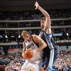 The Southwest has belonged to the Mavericks and Spurs for many years now, but the Grizzlies are a rising power. With Marc Gasol and Zach Randolph in the frontcourt, and with Rudy Gay manning the wing, the Grizzlies have made two straight postseason trips. When Dallas and Memphis meet on April 15, there will no doubt be playoff implications.
