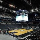 The Nets make their Brooklyn debut against the Wizards on Oct. 15, and there will be plenty to watch. We know the new-look Nets can score, but will they make a commitment to defense? How will the team be received by its new fans? Inquiring minds will get a sense when the team hits the floor at the Barclays Center that evening.