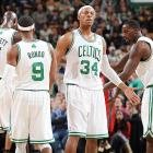 The NBA preseason kicks off overseas this season as the Celtics open against Fenerbahce Ulker in Istanbul, Turkey. Five years ago, the Celtics also opened the preseason on foreign soil, and the trip proved to be a bonding experience that helped propel the team to its last championship. Can this expedition provide a similar boost? It's one of several intriguing preseason games that hoop fans won't want to miss. Click through for a couple more.