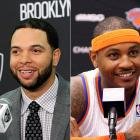The battle for the heart of New York begins on Oct. 24. Can a promising Nets team steal the Knicks' thunder with a preseason win? For fans, this is just an appetizer; the two teams will meet again in the season opener on Nov. 1.