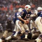 The Bills beat the Chargers 20-7 to win their first AFL championship. Jack Kemp rushed for a touchdown in the victory.