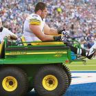 Rookie right guard David DeCastro had surgery on his right knee during preseason. Head coach Mike Tomlin said DeCastro might return to practice in Week 9.