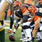 The Bengals center suffered a high ankle sprain on Aug. 23. Cook is eligible to play Nov. 4, but since he has yet to return to practice he has to wait a bit longer before making his return.