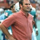 Miami hires away Baltimore Colts coach Don Shula to run a franchise that has only known losing seasons since its birth in 1966. Shula immediately turns the Dolphins around, reaching the playoffs in his first four years, including three straight Super Bowls and championships following the '72 and '73 seasons. Shula later leads Miami to Super Bowl berths following the '82 and '84 seasons.