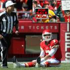 Having been replaced by Brady Quinn after having had a 1-4 start, Matt Cassel will likely leave the Chiefs soon. His $7.75 million 2013 salary is too much for a backup quarterback.