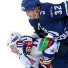 NHL Players Elsewhere