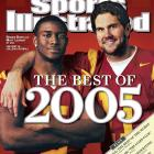 USC's 2005 squad was hailed as the greatest college offense of the generation. The 11 starters were destined for greatness. So why now is the Heisman-winning quarterback a career backup, the (former) Heisman-winning running back underwhelming, and the receivers virtually non-existent in the NFL? Austin Murphy sifts through the legacy of the 2005 USC Trojans.