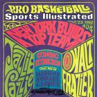 We're pretty confident the editors of SI were listening to Pink Floyd and The Beatles when they put out this psychedelic 1967 pro basketball preview issue.