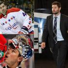"""The three Capitals had a frank exchange of views:  """"I am disgusted. We have to push Fehr to the wall to get the deal. Time is against us. We lost one quarter season, it is $425 million. Will you give it back to us? Mr. Fehr?"""" -- Hamrlik to TV Nova Sport's Roman Jedlicka  """"I agree 100 percent with Hammer. This lockout is not about majority of players, I think. It is about several superstars with big contracts."""" -- Neuvirth to TV Nova Sport  """"These are two guys that have never been on a conference call, never been to a meeting, never paid attention."""" -- Brouwer, the Caps' player rep, to  The Washington Post"""