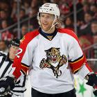 """""""I'm really frustrated. It's not good. You do try to look at the best-case scenarios moving forward once the CBA does get done, and you gotta look for the cancers and you gotta cut out the cancers and I think that when you look at Bill Daly and Bettman, they've been looting this game for far too long."""" -- Panthers winger to TSN 1050 Monday Afternoon with Bryan Hayes and Jamie McLennan"""