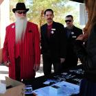 Beard and Moustache Championships