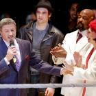 World Premiere of Rocky: The Musical