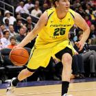 Stats to know: 13.6 ppg; 5.6 rpg; .368 3p%; .909 FT Singler may not win an NCAA title like his older brother Kyle did with Duke in 2010, but he will leave a mark on the Oregon program. As the Ducks' have endured a coaching change and a flurry of transfers in the last three years,  Singler has been the team's rock, playing in every game of his career and starting all 73 games of the last two seasons. His performance from the foul line has set a standard for dependability; his free-throw shooting percentage of .875 is top of the Ducks career list.