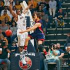 Stats to know: 15.4 ppg, 6.4 rpg, 85.7% FT The latest Aussie point guard to have a huge impact in Moraga. He can score and he can create baskets for everyone else, which is why the Gaels have a chance to pip Gonzaga in the WCC.