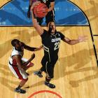 While Kansas' Thomas Robinson was running away with Big 12 Player of the Year honors, Roberson was defensive rebounding at a rate nearly equal to Robinson's -- 29.6 percent, which was the second-best in the country. The Buffs' diamond in the rough also blocked 6.8 percent of opponents' shots.