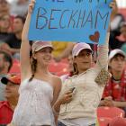 David Beckham: Ladies Man