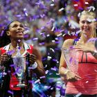 Everyone's a winner at the WTA Championships in Istanbul (not Constantinople).