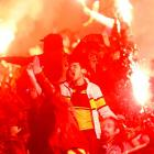 The Fenerbahce match against AEL Limassol at Sukru Saracoglu Stadium in Istanbul (not Constantinople) ignites a conflagration that leaves some fans hot and bothered.