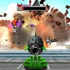 """Right off the bat Tank! Tank! Tank! is hampered by wonky and imprecise controls  that you'll fight more than enjoy. As you progress in the game you'll unlock more powerful weapons, but unfortunately the levels are generic and repetitive, and the graphics really feel a generation behind. The game is probably best during multiplayer outings in which you can play with up to four players in split-screen local matches.  The most notable multiplayer mode, My Kong, allows the player holding the GamePad to control a giant mechanical gorilla.  Tank! Tank! Tank! probably should've been called """"tank"""". It's not really worthy of three exclamation marks or your time. Score: 3 out of 10"""