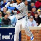 <italics>Details: Manny Ramirez to the Dodgers; Jason Bay to the Red Sox; Andy LaRoche, Bryan Morris, Brandon Moss and Craig Hansen to the Pirates.</italics> Ramirez earned his way out of Boston by misbehaving in his final season, when the Red Sox became desperate to unload the hitting star. He became an immediate sensation in L.A., where it was practically love at first sight for inhabitants of Mannywood. Ramirez helped lead the Dodgers to the NLCS, fitting into that scene much better before being caught in a drug suspension early in 2009. Bay put up nice numbers in Boston before becoming a free agent in 2009. None of the players the Pirates acquired made a notable impact in Pittsburgh.