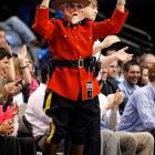 "Raptors fan: ""$40 million to DeMar DeRozan isn't going to ruin this party!"""