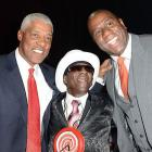 """Julius Erving, Flava Flav, Magic Johnson: """"Life's too short to mourn this Phil Jackson thing forever!"""""""