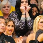 """Katy Perry: """"Holy crap, Chris Duhon, I knew you were going to be bad, but ... wow."""""""