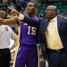 """Metta World Peace, Mike Brown: """"So the fastest way to the Chick fil-A is the 405, right?"""""""
