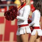 NFL Cheerleaders: Week 11