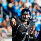Every quarterback to start a game against the Bills this season has thrown for at least one touchdown. Given how Henne has clicked with his much-improved receiving corps of Justin Blackmon, Marcedes Lewis and Cecil Shorts (seven touchdowns over the past nine quarters), that streak will continue Sunday in Orchard Park.