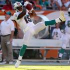 Bess has just 12 touchdowns in 75 NFL games over five seasons. But in four of the past five games he has played against the Patriots, he has scored. Coming off of a seven-catch, 129-yard game with Seattle, Miami's No. 2 receiving option is well worth using this week against Belichick's bunch.