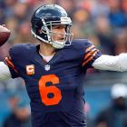 For the first time as a pro in the regular season, Cutler returns to his old Nashville stomping grounds. He's coming off a clunker of a performance Sunday against the Lions, but the Titans have given up a total of 17 passing touchdowns on the season, including at least two in six games.