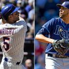 Why would the Rays ever want to trade David Price? Should the Mets shed David Wright? Joe Sheehan fires up the hot stove with four intriguing trade options that teams just might consider.