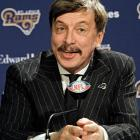 Sports ultimate kingpin is a man named Stan Kroenke. Do you know who that is? L. Jon Wertheim discusses the unassuming real estate tycoon whose properties range from the St. Louis Rams to Arsenal. He loves the games, and he loves the money that accompanies it.