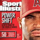 SI's Most Popular 2012 Covers
