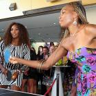 After physically crushing one too many ping pong balls with a 100-miles-per-hour serve, Serena and Venus Williams quickly realized that they will never be stars on the table like they are on the court.