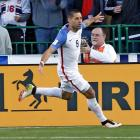 United States' routs Guatemala in World Cup qualifier