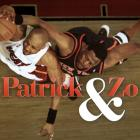 new york knicks, alonzo mourning, patrick and zo, nba, 30 for 30, sports illustrated, patrick ewing, si films, miami heat