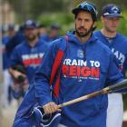 Blue Jays' Chris Colabello suspended 80 games for PED violation