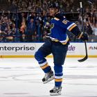Blues eliminate defending Stanley Cup champion Blackhawks in Game 7
