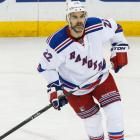 Rangers' Dan Boyle curses out reporter: 'Nobody likes you'