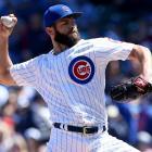 Cubs' Jake Arrieta calls PED accusations 'flattering'